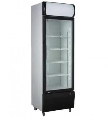Armoire Réfrigérée Positive Vitrée - 320 Litres