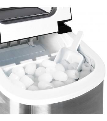 Machine à Glaçons - 12 KG / 24 h - Matériel cuisine pro