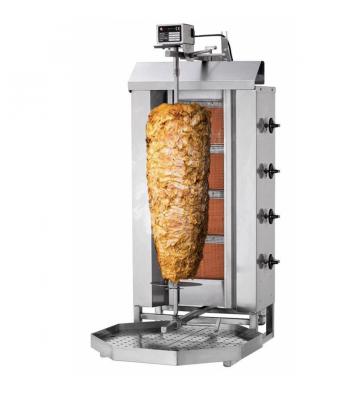 Machine à Kebab Gaz - 60 KG