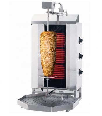 Machine à Kebab Electrique - 40 KG