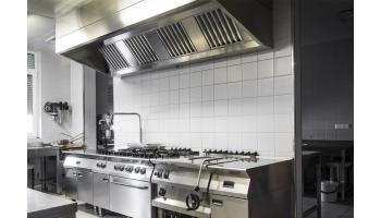 Cuisson - Equipement de cuisine professionnelle
