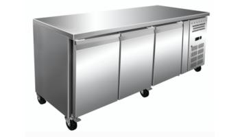Tables Réfrigérées - matériel de cuisine professionnel