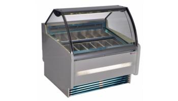 Comptoirs à glaces - Equipement de cuisine pro