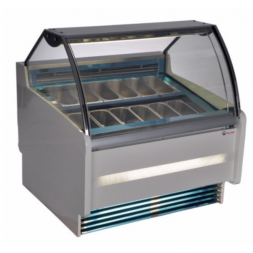 Comptoirs à glaces