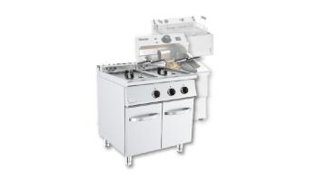 Friteuses - Equipement de cuisine pro