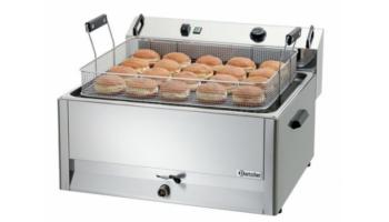 Friteuse à beignets - Equipement de cuisine pro