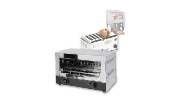 Toaster - Equipement de cuisine professionnelle