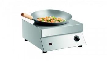 Wok - matériel de cuisine professionnel