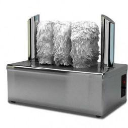 Machine à Essuyer & Polir